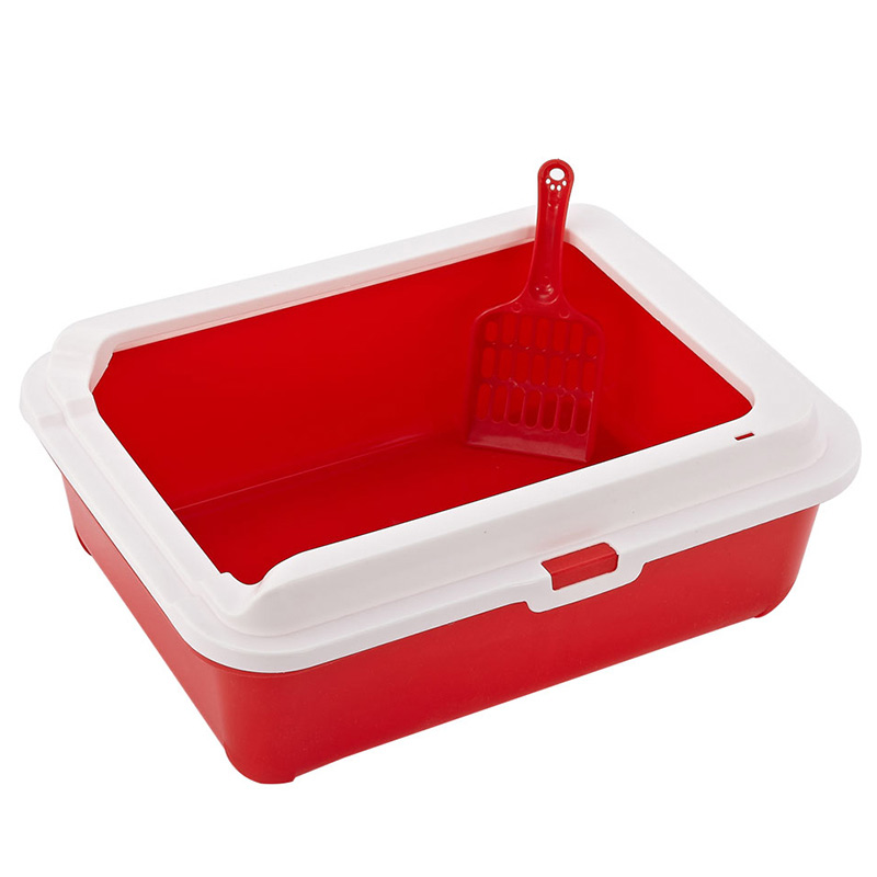 CF-S02A Cat Litter Tray