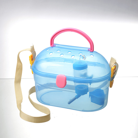 BE-S33 hamster carrier box set